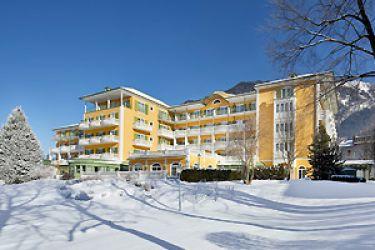 Ski & Relax im DASALPENHAUS GASTEINERTAL
