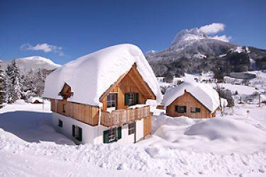 Alpines Flair mit Wohlfühlambiente