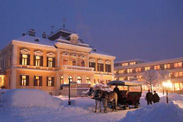 Winter-Special in Bad Ischl: Sparen Sie bis zu 22%!