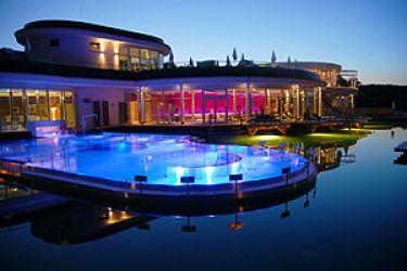 Neu im AVITA Resort BadTatzmannsdorf