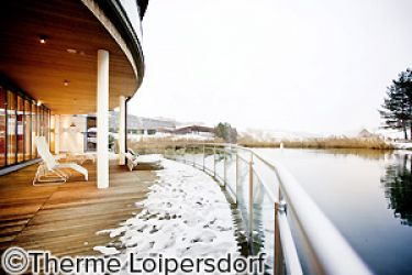 Winter-Wellness in Loipersdorf