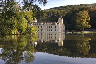 Seminarhotel Schloss Hernstein ****