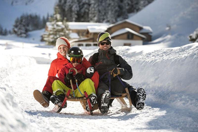 Familien & Vitalhotel Auenhof ****