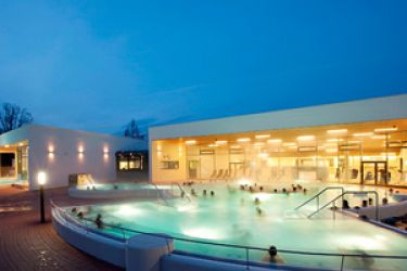 Thermen-Schnuppertage in Bad Radkersburg