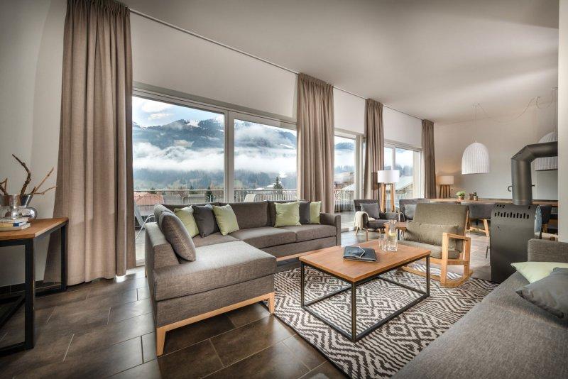 AlpenParks Residence Bad Hofgastein ****