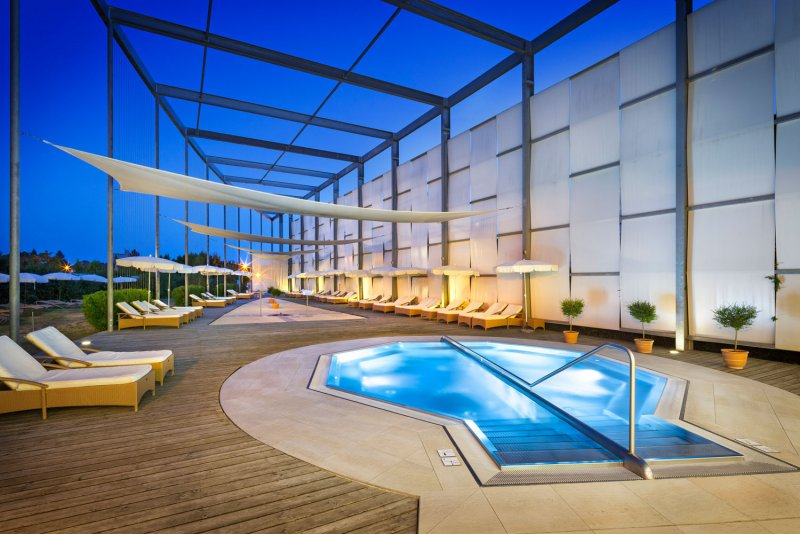 Therme Laa - Hotel & Silent Spa