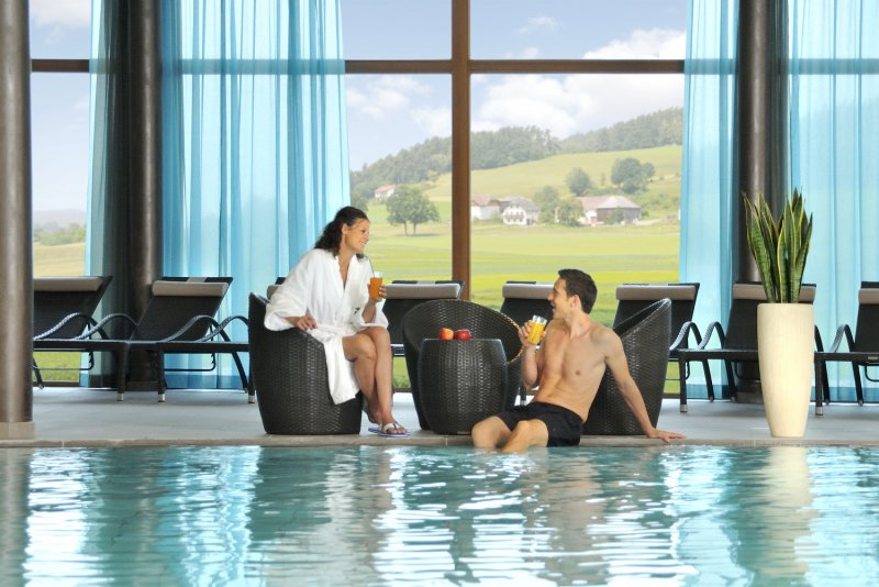Falkensteiner Hotel & Spa Bad Leonfelden ****