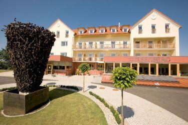Hotel das EISENBERG ****