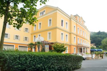 Thermenhotel Emmaquelle ****