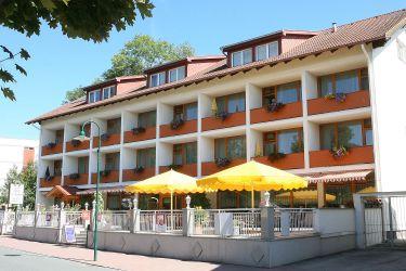 Hotel zum Kastell ***