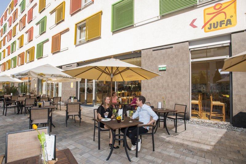 JUFA Hotel Wien City ****