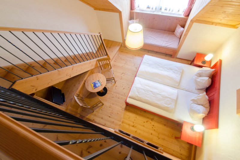 JUFA Hotel Tieschen - Bio-Landerlebnis ***