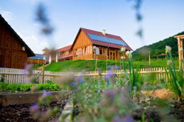 Eine Auszeit im steirischen Thermenland